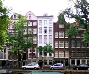 The Ambassade Hotel Amsterdam