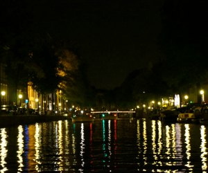 Amsterdam Canal Candlelight Cruise