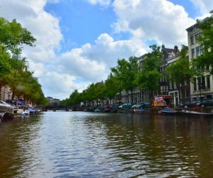 Amsterdam Sightseeing Cruise