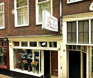 B&B La Festa Amsterdam