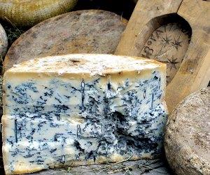 Cheese tasting in Amsterdam
