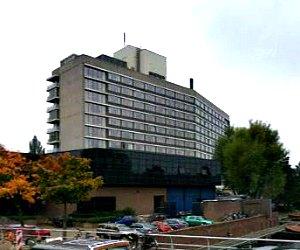 The Hilton Amsterdam Hotel Amsterdam