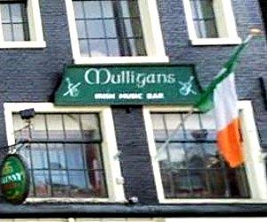Mulligans Irish Music Bar