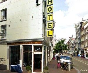 Quentin Arrive Hotel Amsterdam