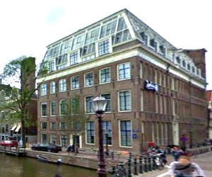 Raddison Blu Amsterdam