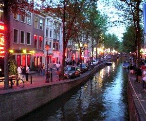 Amsterdam Secrets Adults Only Tours