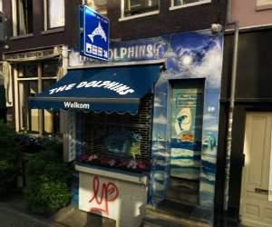 Top 16 Amsterdam Coffee Shops
