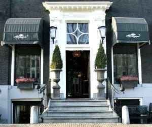 The Toren hotel Amsterdam