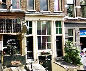Tulip of Amsterdam B&B  Amsterdam