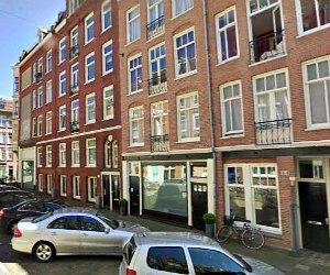 Bed & Breakfast Adriaen van Ostade Amsterdam