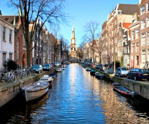 Amsterdam Tourist Attractions Top Things To See