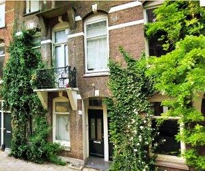 CityHub  Amsterdam hostel