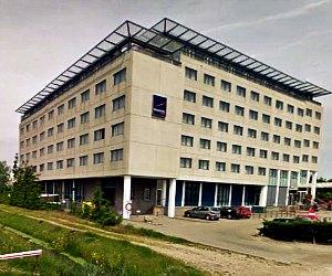 Dorint Airport Hotel near Amsterdam Airport Shiphol