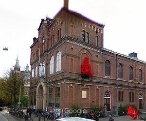 Paradiso Amsterdam