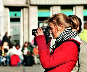 Photography tour of Amsterdam