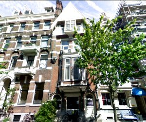 Quentin England Hotel Amsterdam