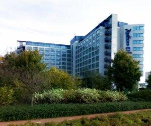 Radisson Blu Hotel near Amsterdam Airport Shiphol