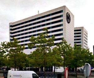 Sheraton hotel near Amsterdam Airport Shiphol