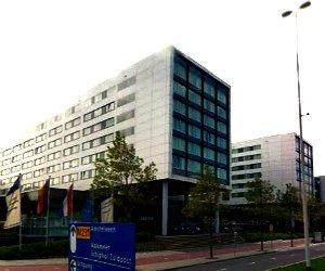 Steigenberger hotel near Amsterdam Airport Shiphol