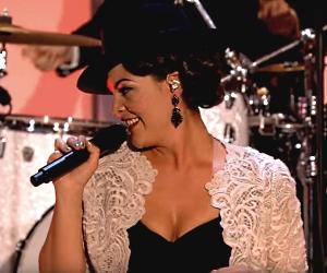 Caro Emerald concert
