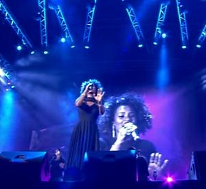 Idan Raichel concert