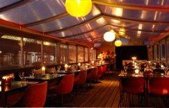 restaurants amsterdam, Odessa