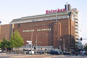 heineken amsterdam, things to do in amsterdam