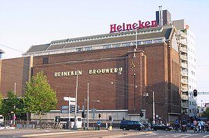 heineken amsterdam, things to do in amsterdam