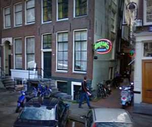 Things to do in Amsterdam - coffee shops in Amsterdam, the best coffee shops, Abraxas coffee shop