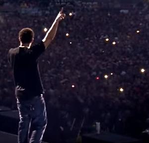 Drake concert