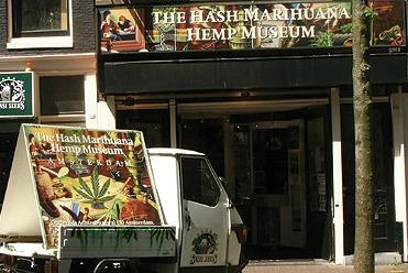 hash marihuana hemp museum amsterdam