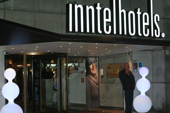 The Inntel Hotel Amsterdam Center