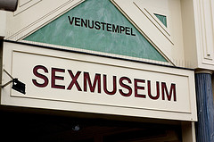 amsterdam sex museum