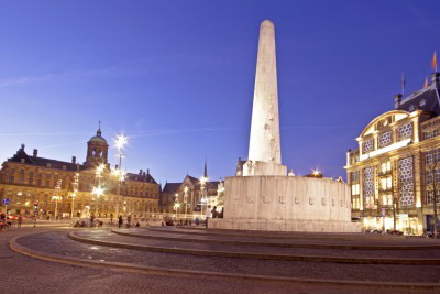 dam square amsterdam, things to do in Amsterdam