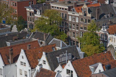 where to stay in Amsterda